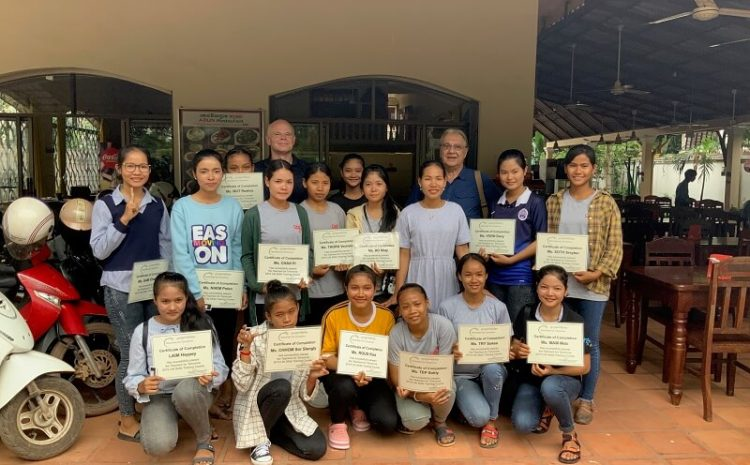 Class of 2019 Graduation Day