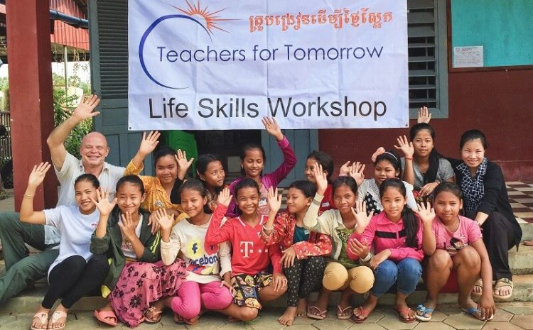 Life Skills Course Fundraising Program