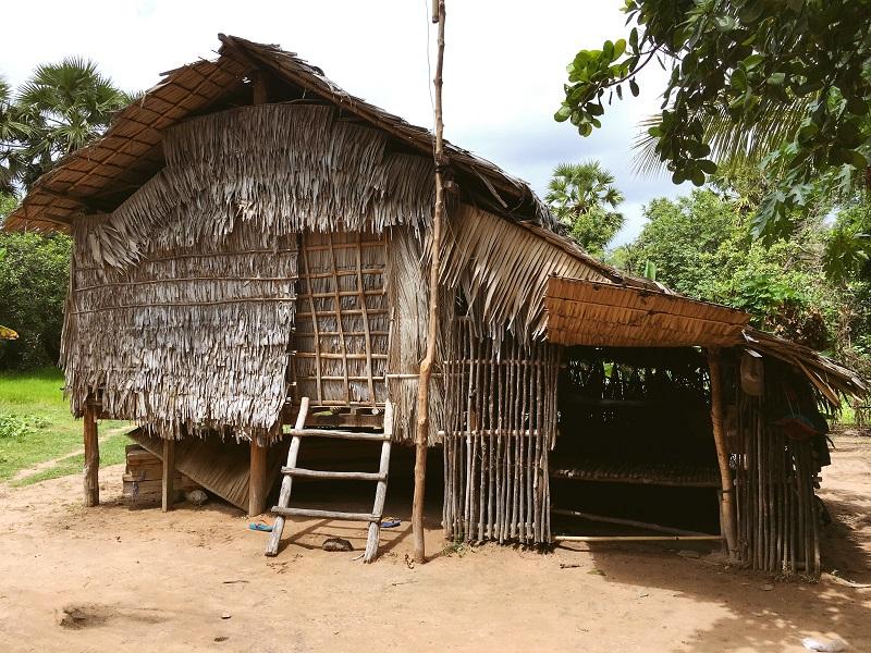Kouk Kreul & Other Villages Around Siem Reap